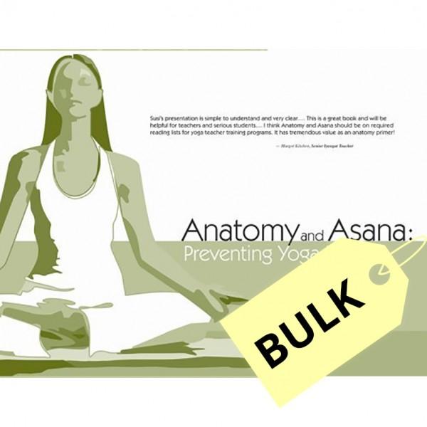 ANA Book Bulk website