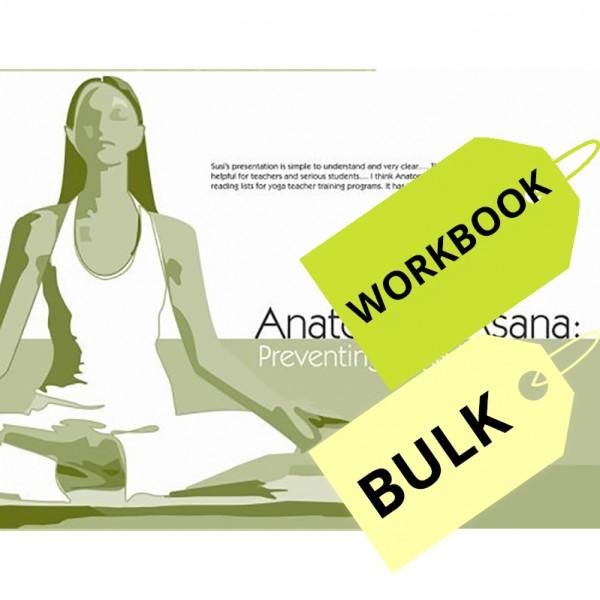 ANA WorkBook and Bulk website