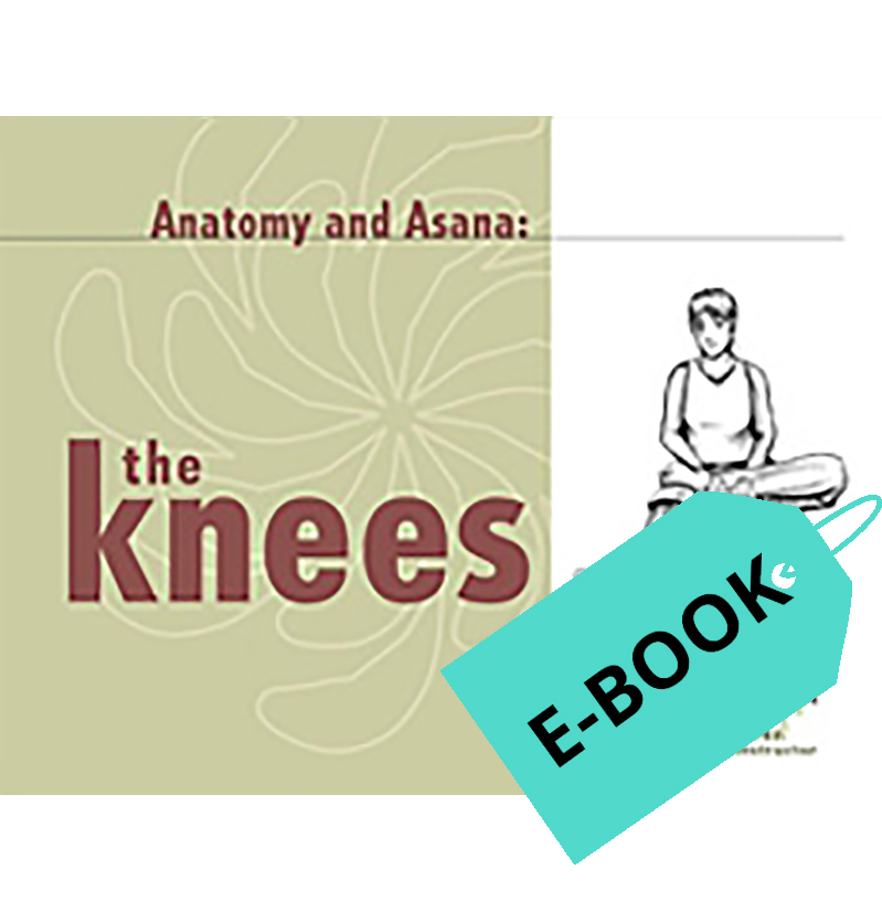 The Anatomy of the Knees E-Book - Functional Synergy