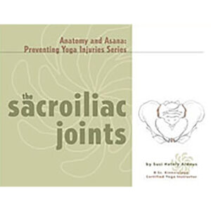 SI Joint Book website
