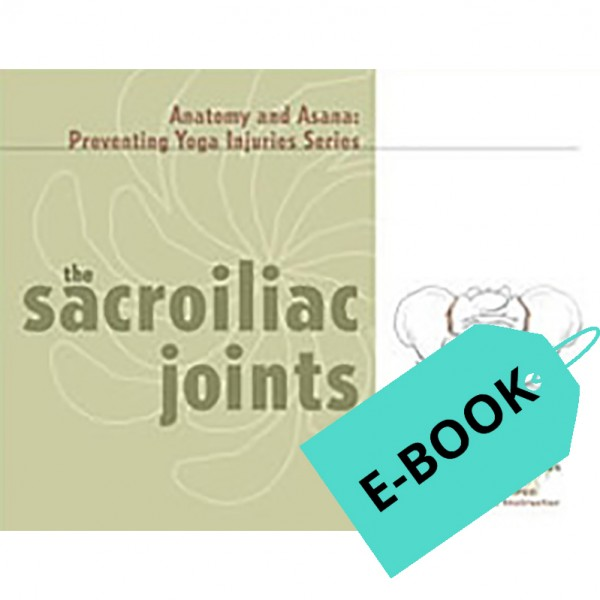 SI Joint EBook website