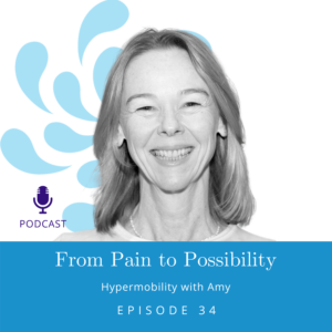 Podcast: Hypermobility with Amy